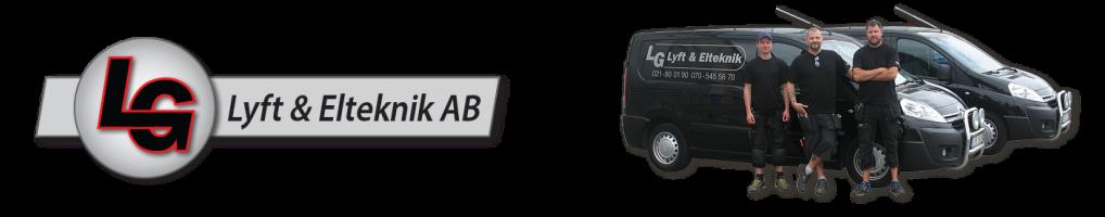 LG Lyft & Elteknik AB